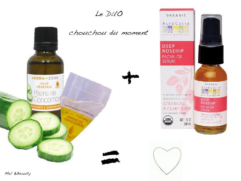 ♡ Love Organic skincare
